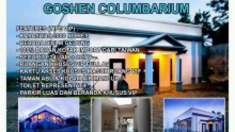 Goshen Columbarium